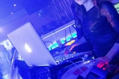 8.12 Clubbing mit DJ Lexia